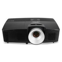 Vidéoprojecteur Acer P1387W - Projecteur DLP - portable - 3D - 4500 lumens - WXGA (1280 x 800) - 16:10 - HD