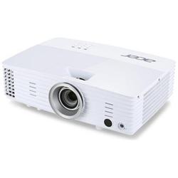 Vidéoprojecteur Acer H6502BD - Projecteur DLP - portable - 3D - 3400 lumens - Full HD (1920 x 1080) - 16:9 - HD 1080p