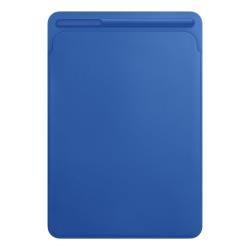Cover Apple - Custodia in pelle per iPad Pro 10.5 - Bl