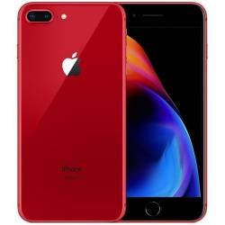 Smartphone Apple - iPhone 8 Plus Rosso 256 GB Single Sim Fotocamera 12 MP
