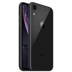 Smartphone Apple - iPhone XR Nero 256 GB Dual Sim Fotocamera 12 MP