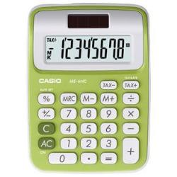 Calcolatrice Casio - Ms-6nc