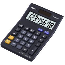 Calcolatrice Casio - Ms-8verii