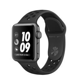 Smartwatch Apple - Watch nike+ series 3 (gps) - alluminio grigio spaziale mtf42ql/a