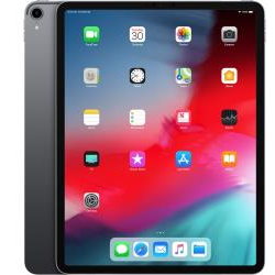 "Tablet Apple - 12.9-inch ipad pro wi-fi - terza generazione - tablet - 256 gb - 12.9"" mtfn2ty/a"