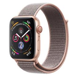 Smartwatch Apple - Watch series 4 (gps + cellular) - alluminio color oro mtvx2ty/a