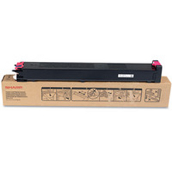Toner Sharp - Mx-23gtma - magenta - originale - cartuccia toner mx23gtma