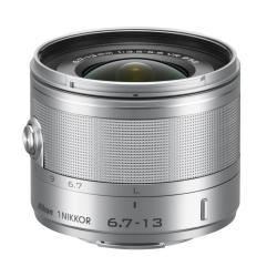Obiettivo Nikon - Cx 6.7-13.5 3.5-5.6 vr