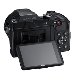 Fotocamera Nikon - Coolpix b500 - fotocamera digitale ncb500