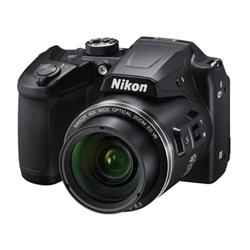 Fotocamera Nikon - Coolpix B500 Nera