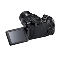 Fotocamera Nikon - Coolpix b700 - fotocamera digitale ncb700