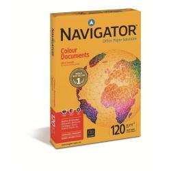 Carta Navigator - Colour documents - carta comune - 250 fogli - a4 ncd1200137