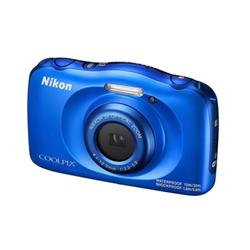 Fotocamera Nikon - Coolpix w100 - family kit - fotocamera digitale ncw111