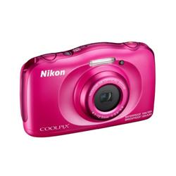 Fotocamera Nikon - Coolpix W100 Pink