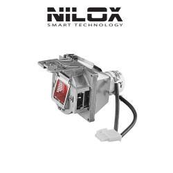 Image of 5j.jd705.001 - lampada proiettore nlx12712