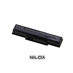 Batteria Nilox - Batteria per portatile - 4400 mah nlxarb4920lh