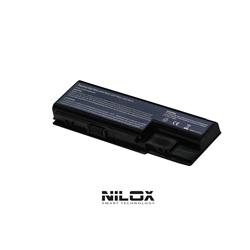 Batteria Nilox - Batteria per portatile - 4400 mah nlxarb5923lh