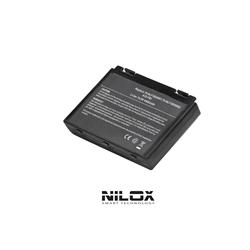 Batteria Nilox - Batteria per portatile - 4400 mah nlxasbf820lh