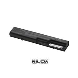 Batteria Nilox - Batteria per portatile - 4400 mah nlxhpb4321lh