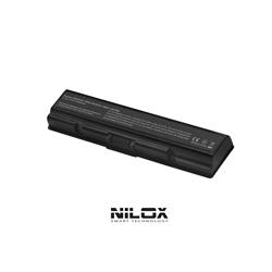 Batteria Nilox - Batteria per portatile - 4400 mah nlxtab3533lh
