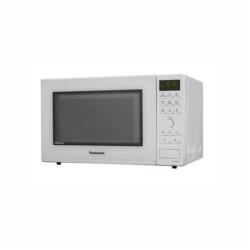 Micro ondes Panasonic NN-GD452WEPG - Four micro-ondes grill - pose libre - 31 litres - 1000 Watt - blanc