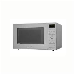 Micro ondes Panasonic NN-GD462M - Four micro-ondes grill - pose libre - 31 litres - 1000 Watt