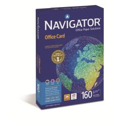 Carta Navigator - Office card noc1600016