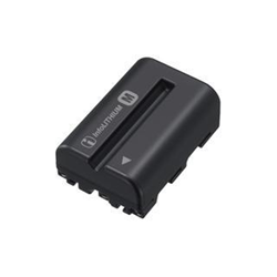 Batteria Sony - Npf-m500h batteria fotocamera - li-ion npfm500h.ce