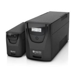 Image of Gruppo di continuità Net power npw 600 - ups - 360 watt - 600 va anpw600aa3