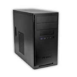 Case Gaming New solution nsk3100 tower mini itx / micro atx 0 761345 93100 7