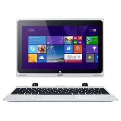 """Tablette tactile Acer Aspire Switch 10 SW5-011-16SU - Tablette - avec socle pour clavier - Atom Z3745 / 1.33 GHz - Win 8.1 SST 32-bit - 2 Go RAM - 32 Go eMMC - 10.1"""" IPS écran tactile 1366 x 768 (HD) - HD Graphics - argenté(e)"""