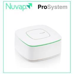 Nuvap - Nuvap prosystem n1radon