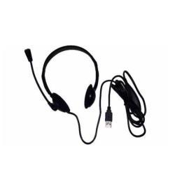 Cuffia con microfono Nilox - Nx120600101