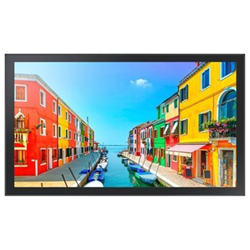 "Écran LFD Samsung OM24E - Classe 24"" (23.8"" visualisable) écran DEL - signalisation numérique - 1080p (Full HD)"