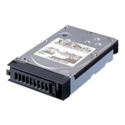 "Disque dur interne BUFFALO OP-HD Series OP-HD4.0T/4K - Disque dur - 4 To - amovible - 3.5"" - SATA 3Gb/s"