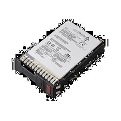 Hard disk interno Hewlett Packard Enterprise - Hpe read intensive - ssd - 240 gb - sata 6gb/s p04556-b21