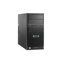 Server Hewlett Packard Enterprise - Hpe proliant ml30 gen10 entry - tower - xeon e-2124 3.3 ghz - 8 gb p06781-425