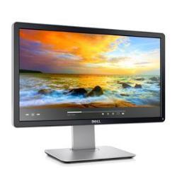 """Écran LED Dell P2017H - Écran LED - 20"""" (19.5"""" visualisable) - 1600 x 900 - IPS - 250 cd/m² - 1000:1 - 6 ms - HDMI, VGA, DisplayPort - noir"""
