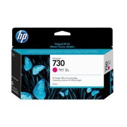 Cartuccia HP - 730 - magenta - originale - designjet - cartuccia d'inchiostro p2v63a