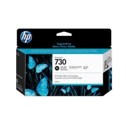 Cartuccia HP - 730 - nero per foto - originale - designjet - cartuccia d'inchiostro p2v67a
