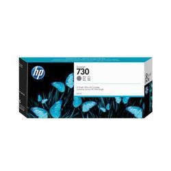 Cartuccia HP - 730 - alta capacità - grigio - originale - designjet p2v72a