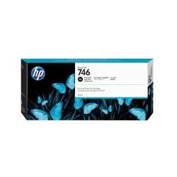 Cartuccia HP - 746 - nero per foto - originale - designjet - cartuccia d'inchiostro p2v82a