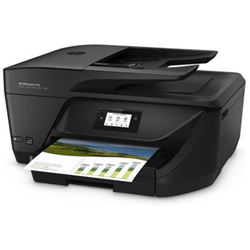 Imprimante  jet d'encre multifonction HP Officejet 6950 All-in-One - Imprimante multifonctions - couleur - jet d'encre - Legal (216 x 356 mm) (original) - A4/Legal (support) - jusqu'à 30 ppm (copie) - jusqu'à 30 ppm (impression) - 225 feuilles - USB 2.0, Wi-Fi(n)