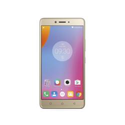 Smartphone Lenovo - K6 Note Gold