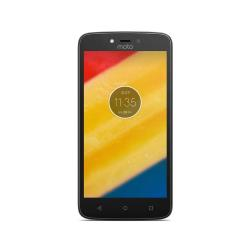 Smartphone Lenovo - MOTO C PLUS STARRY BLACK