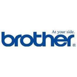 Brother - Supporto rotolo carta parh600
