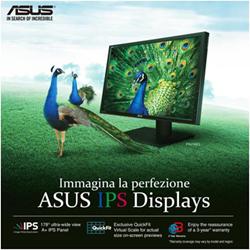 """Monitor LED Asus - Pb258q - monitor a led - 25"""" \0lm01b0-b01470"""