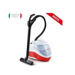 Vaporizzatore Polti - Unico MCV50 Allergy Multifloor Turbo
