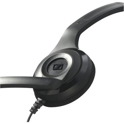 Cuffia con microfono Sennheiser - PC 2 Chat. PC2 - dettaglio 3. PC2 -  dettaglio 4 0375e67e595f
