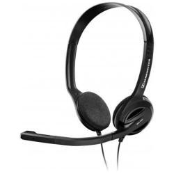 Cuffia con microfono Sennheiser - PC 36 Call Control